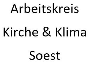 AK Kirche & Klima