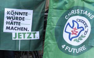 """Read more about the article """"5 vor 12 Läuten"""" zum Globalen Klimastreik am 24.09."""