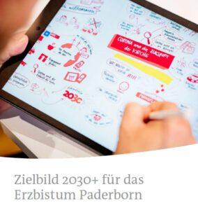 Read more about the article Zielbild 2030+ für das Erzbistum Paderborn